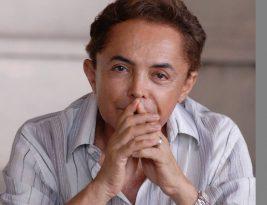 Escritor Polibio Alves participa de Congresso Literário no Sertão