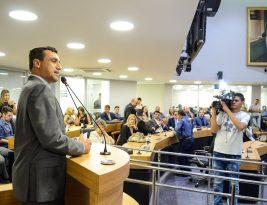 Assembleia Legislativa discute potencialidades do Rio Paraíba e valorização da biodiversidade no Estado
