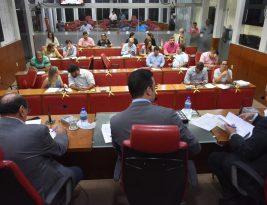 CCJ da Câmara de João Pessoa analisa 37 matérias em reunião nesta segunda-feira