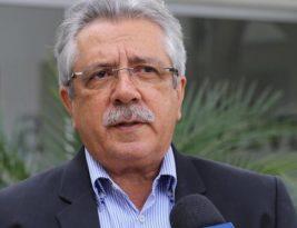 Polícia Federal faz busca e apreensão na casa de Fernando Catão e no Tribunal de Contas do Estado na quarta fase da Xeque-Mate