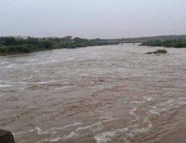 Fortes chuvas já fizeram cinco mananciais do estado da Paraíba sangrar