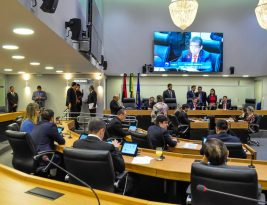 Assembleia constitui CPI's para investigar feminicídios, indústria de multas e crimes contra LGBT's