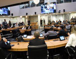 Comissão Especial que analisará PECs é formada na Assembléia Legislativa; emenda impositiva fica de fora