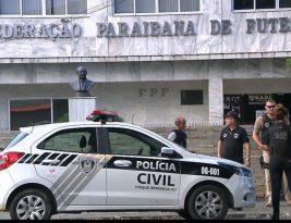 julgamento dos envolvidos na 'Operação Cartola' começa nesta quinta-feira em João Pessoa
