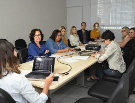 CMJP participa de reunião que define estratégias da campanha 'Não é Não, também no São João!'