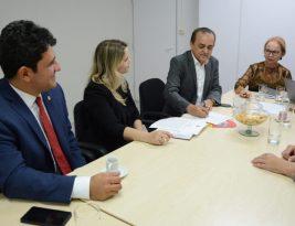 Câmara de João Pessoa adere à campanha de combate ao assédio sexual contra mulheres durante o São João