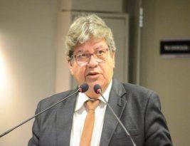 Governador João Azevêdo anuncia concurso de 400 vagas para a Fundac