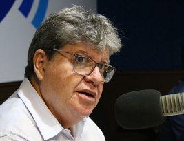 'Algumas pessoas estão preocupadas com Ricardo em 2020', afirma João Azevêdo