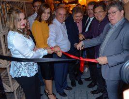 Deputados estaduais prestigiam abertura do Salão do Artesanato Paraibano em Campina Grande