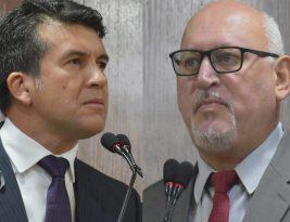 Esquerda e direita fazem debate acirrado no plenário da CMJP sobre a greve geral desta sexta-feira