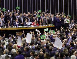 Reforma da previdência é aprovada; confira como votaram os deputados da Paraíba