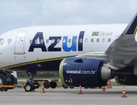 João Azevêdo anuncia chegada de 21 novos voos da companhia Azul a Paraíba