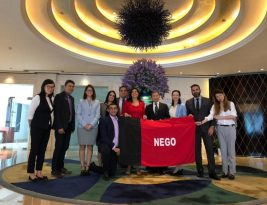 Presidente da Companhia Docas da Paraíba avalia positivamente viagem de comitiva a China