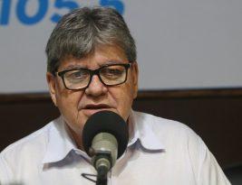 João Azevêdo inicia segundo semestre entregando mais de R$ 50 milhões em obras até setembro