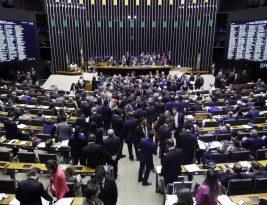 Câmara dos Deputados pode votar destaques à nova Lei de Licitações