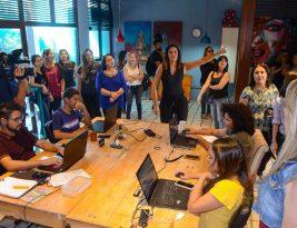 Creche da Assembléia Legislativa da Paraíba promove Semana Pedagógica e capacita professores
