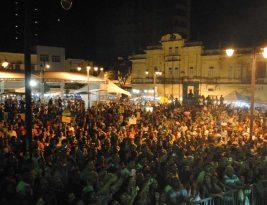 Festa das Neves agita o Centro de João Pessoa com diversas atrações