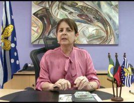 UFPB vai parar em setembro se não houver recursos, alerta reitora Margareth Diniz