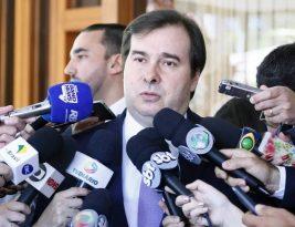 Presidente da Câmara Federal pede que oposição aprove Estados e Municípios na reforma da previdência