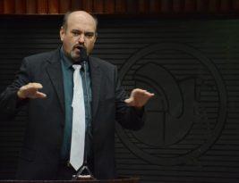 Jeová não vê racha, afirma que é Governo e continua apoiando Ricardo Coutinho