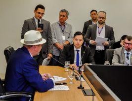 Comissão da Assembléia Legislativa propõe adoção da energia solar no projeto de transposição do Rio São Francisco