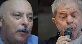 Justiça rejeita denúncia contra Lula e seu irmão Frei Chico