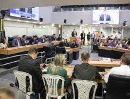 Assembléia Legislativa discute implantação de Campus da UEPB no Vale do Piancó