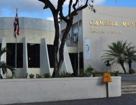 Em semana movimentada CMJP debate educação, turismo e orçamento do município para 2020