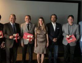 Câmara Municipal de João Pessoa recebe Certificado Internacional de Apoiadora da Cultura Brasileira