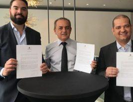 Câmara de João Pessoa firma parceria com Câmara do Comércio da Califórnia para atrair investimentos substanciais para a Paraíba