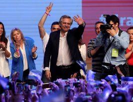 Alberto Fernández vence Mauricio Macri e é eleito presidente da Argentina no 1º turno