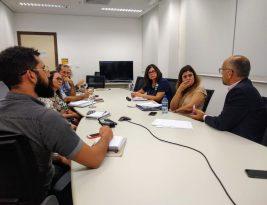 Governo da Paraíba faz parceria com ONG internacional para Educação em Direitos Humanos