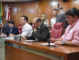 CCJ da Câmara de João Pessoa aprecia 67 matérias na reunião desta segunda-feira