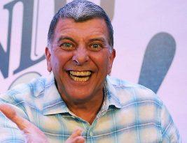 Aneurisma mata o ator e diretor Jorge Fernando aos 64 anos no Rio de Janeiro