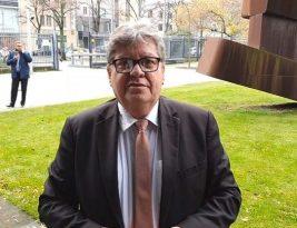 João Azevedo destaca parceria entre Paraíba/Alemanha em pesquisa para criação de plástico biodegradável