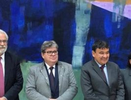 Pioneirismo do Consórcio Nordeste atrai atenção de mais de 90 empresas européias