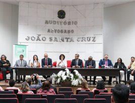 Comissão de Direitos Humanos da ALPB debate Sistema Carcerário e programa Justiça Presente