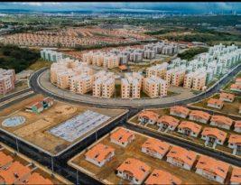 Bolsonaro é aguardado em Campina Grande nesta segunda-feira para entrega de casas do complexo Aluízio Campos