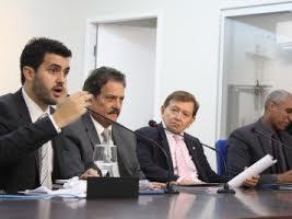 Assembléia Legislativa debate investimentos da LOA na Segurança Pública em audiência temática