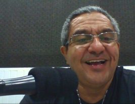 Insuficiência cardíaca mata o radialista Paulo Costa em Guarabira
