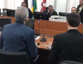 Presidente do STJ se declara impedido e habeas corpus de Ricardo Coutinho será julgado por outro ministro