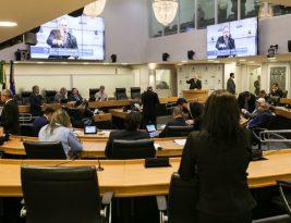 Comissão de Orçamento da ALPB aprova relatório e LOA 2020 será votada nesta quinta-feira