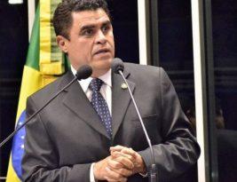 Rodrigo Maia decide submeter suspensão de Wilson Santiago pelo STF ao plenário da Câmara Federal