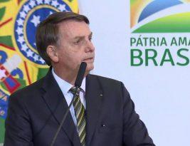 Decreto de Bolsonaro extingue mais de 14 mil cargos