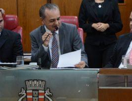 Câmara de João Pessoa homenageia os 104 anos do Esporte Clube Cabo Branco