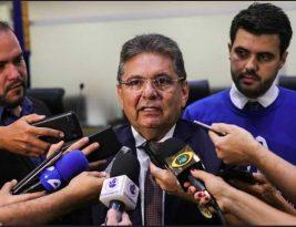 Galdino destaca os três eixos que terão prioridade na Assembléia Legislativa a partir de fevereiro, após o recesso parlamentar