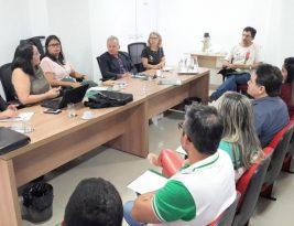 Entidades querem reunião com Poderes Públicos para discutir alternativa à reforma da PBprev; e cogitam 'greve geral'