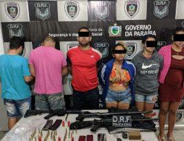 Paraíba reduz em 61% número de assaltos a bancos durante 2019