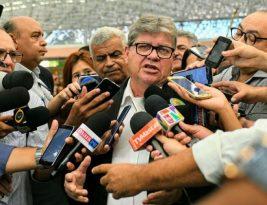 """João Azevedo lança Programa """"Parceiros da Habitação"""" que prevê construção de mil imóveis para famílias paraibanas"""