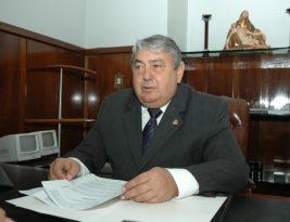 Assembléia Legislativa lamenta morte do desembargador Júlio Paulo Neto
